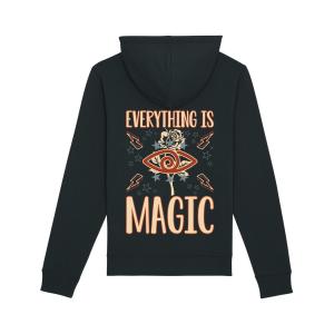 Magic Hoodie Black