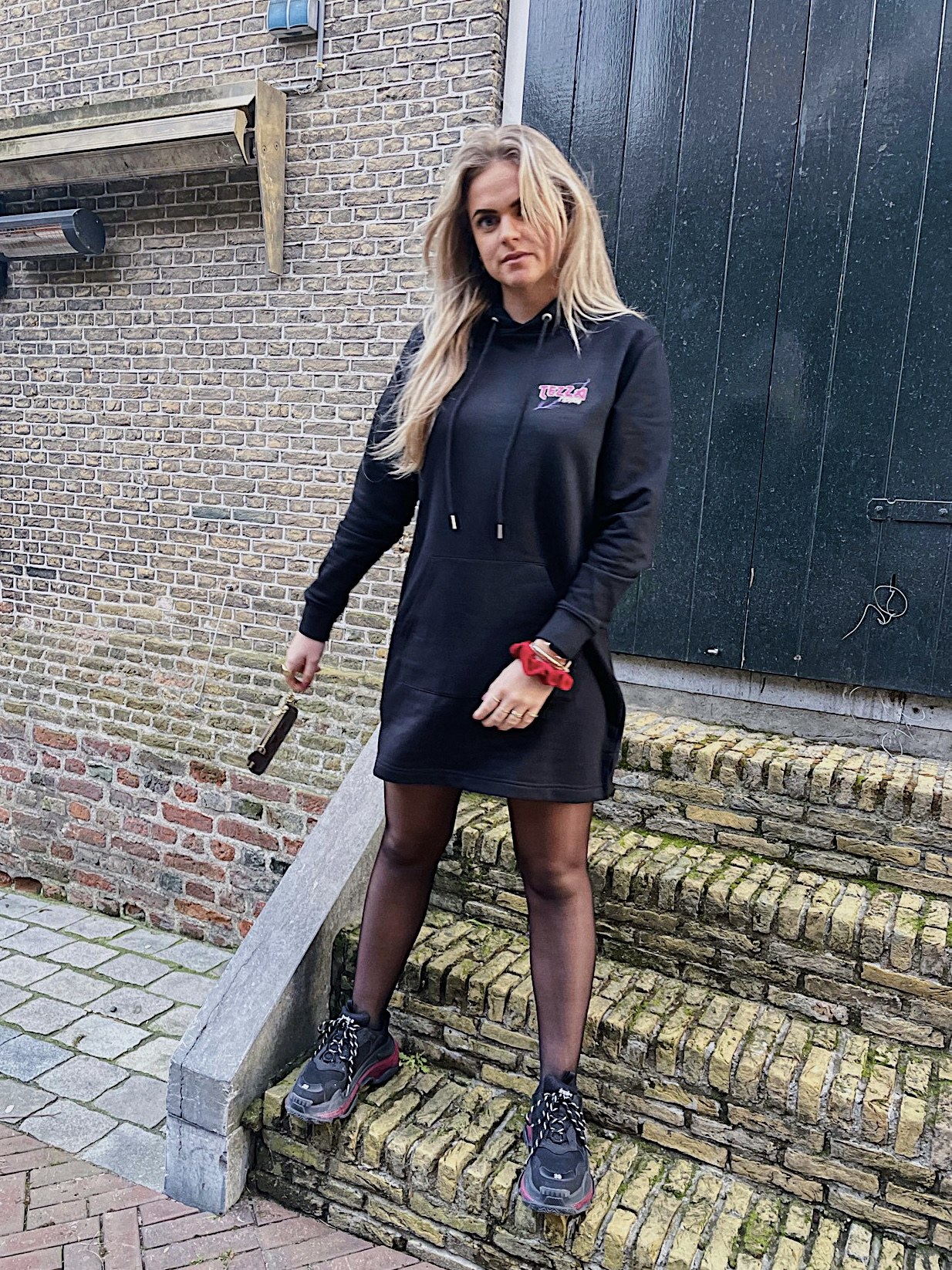 Tessa Zwartepoorte